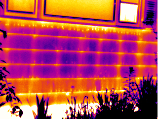 infrared camera technology